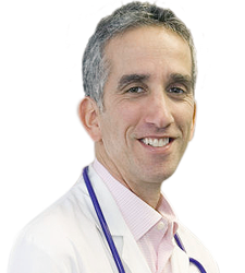 Dr. Brownstein Portrait